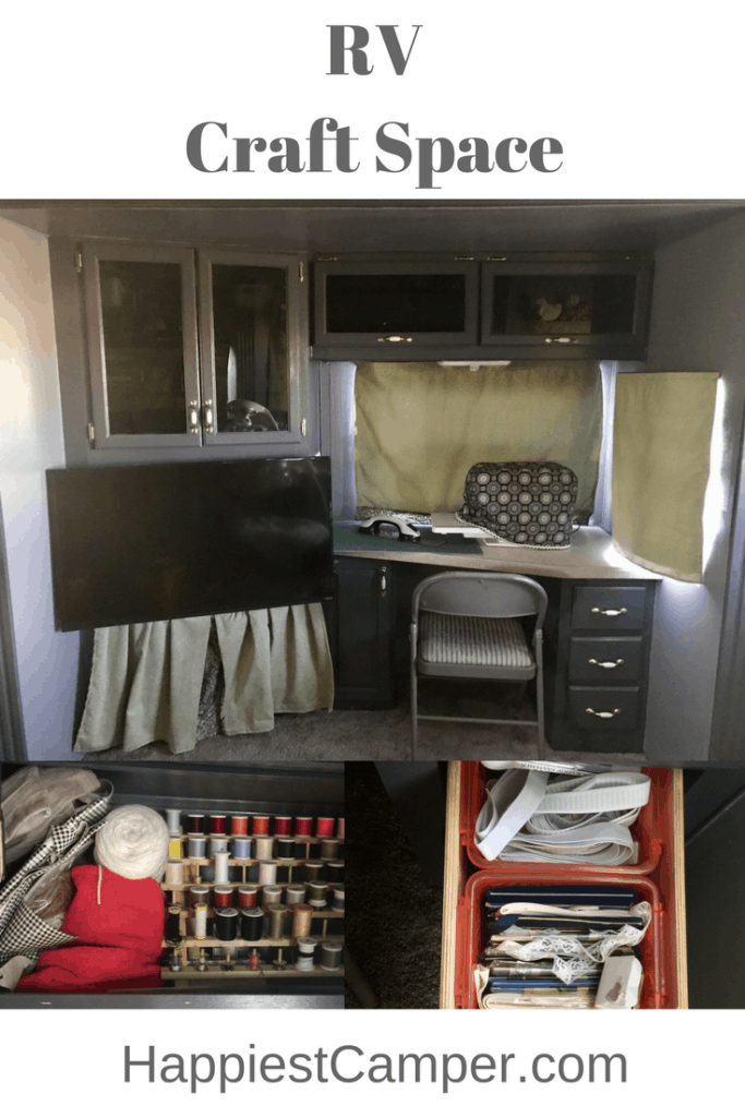 RV Craft Space