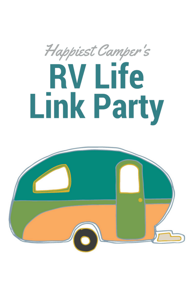 RV Life Link Party