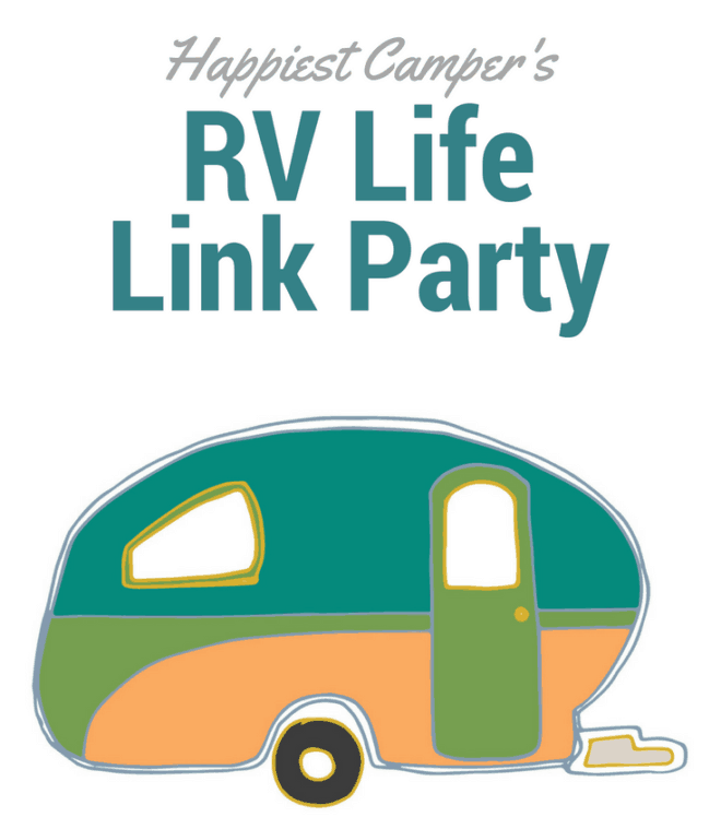 RV Life Lately & Link Party