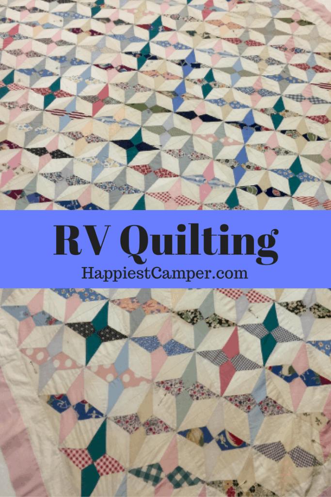 RV Quilting