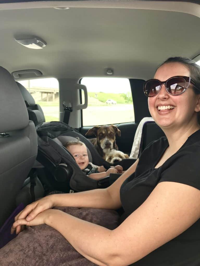 RV Life Family Roadtrip