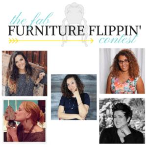 Fab Furniture Flippin Contest