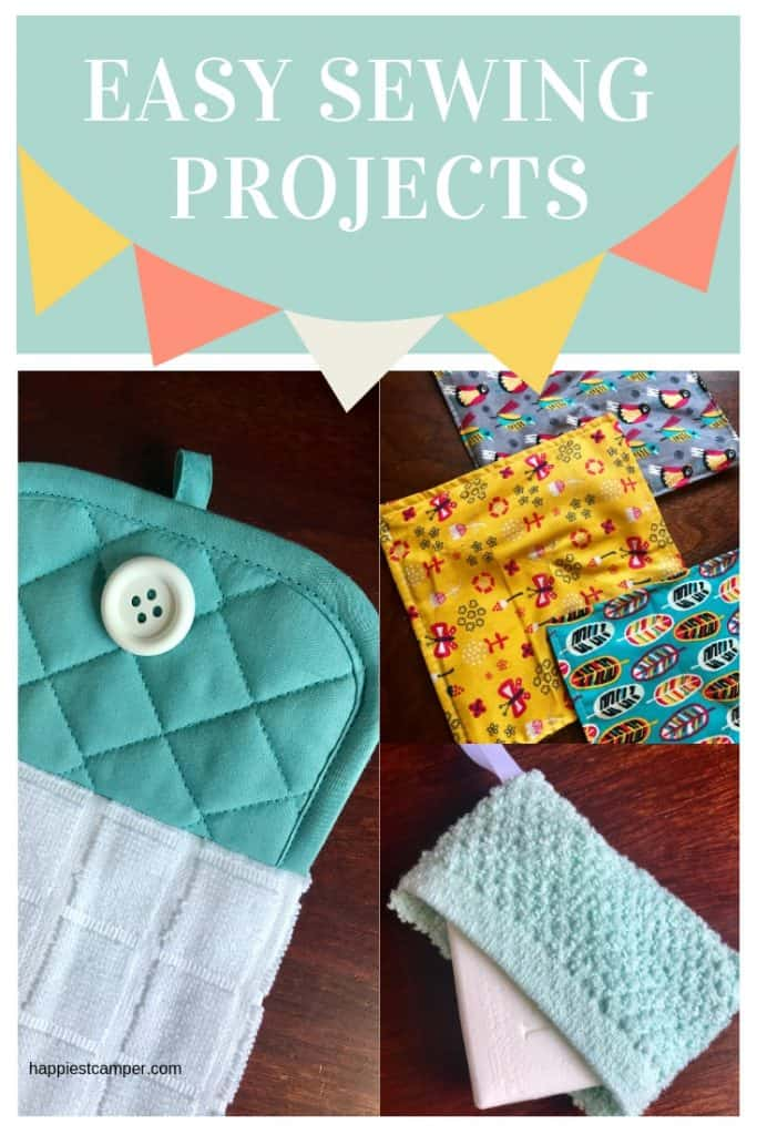 Easy Sewing Projects Beginner