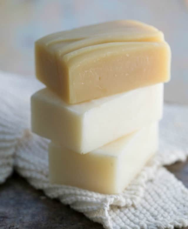 Goats Milk and Honey Soap Recipe for Beginners