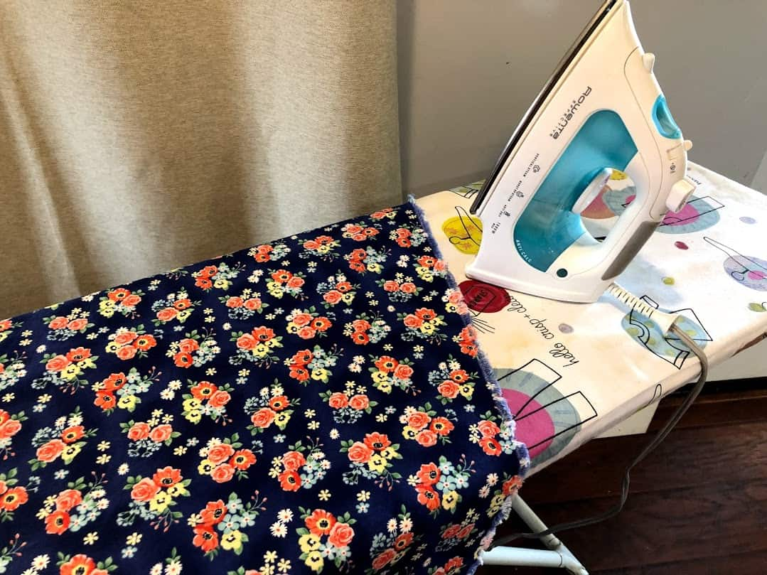 Sew Handmade Cloth Napkins