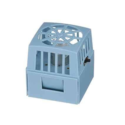 Valterra 3-Volt FridgeCool Fan, Refrigerator Fan for RV and Camper