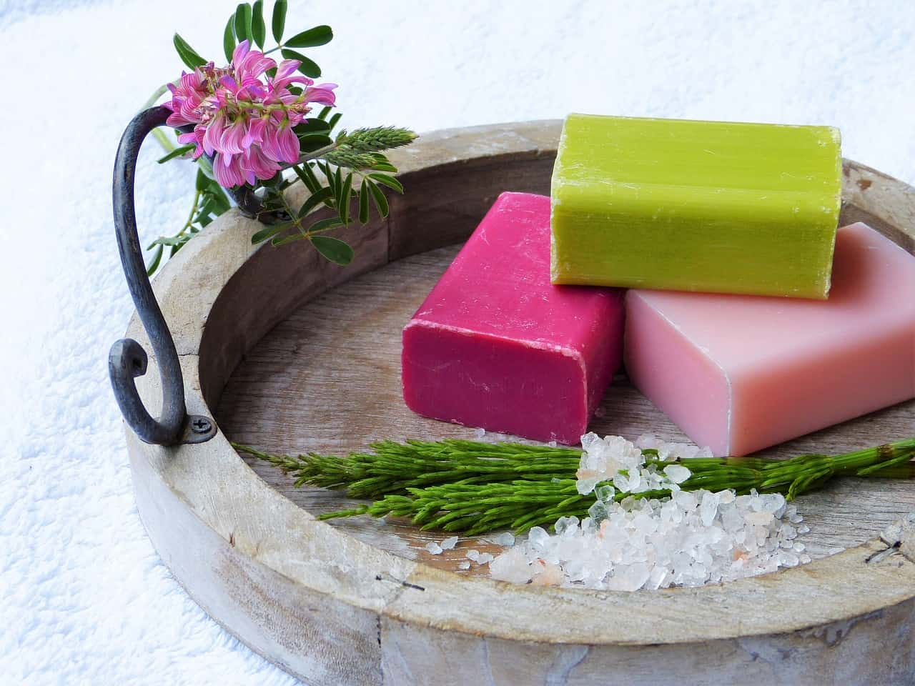 The Very Best Melt and Pour Soap Recipes