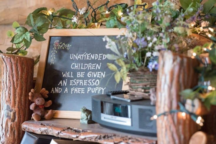 What to Do with an Old Chalkboard to Upcycle or DIY