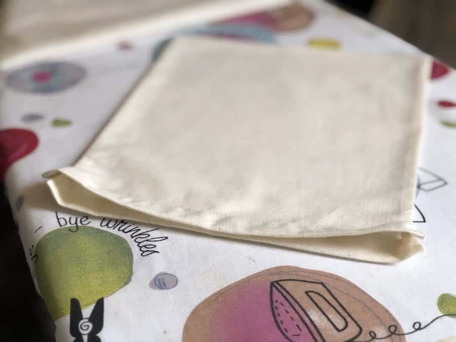 Produce Bag No Drawstring