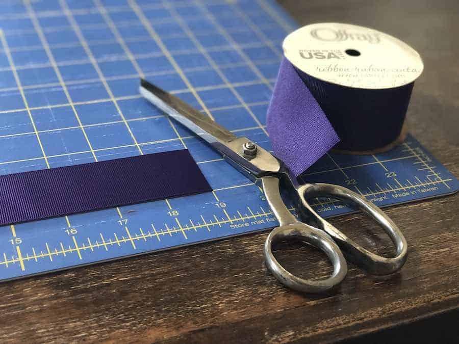 19 inch ribbon