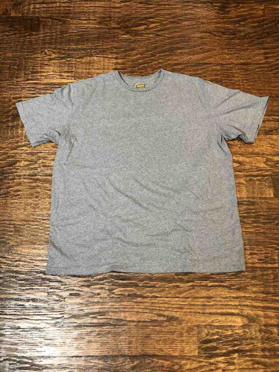 Shirt On Floor
