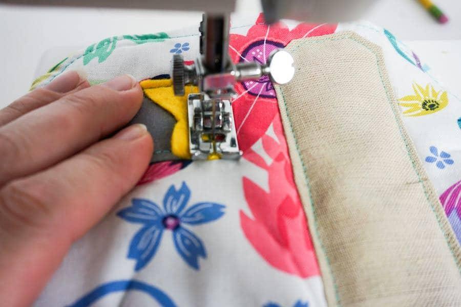 Sewing Window