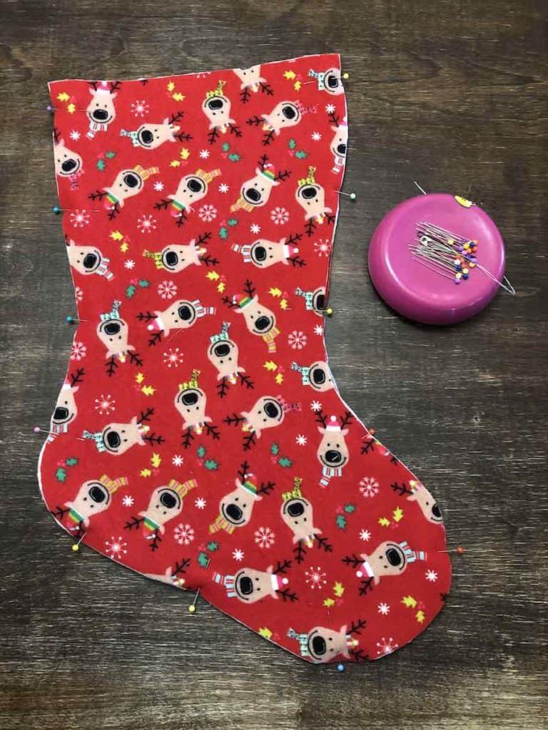 Pin Stockings