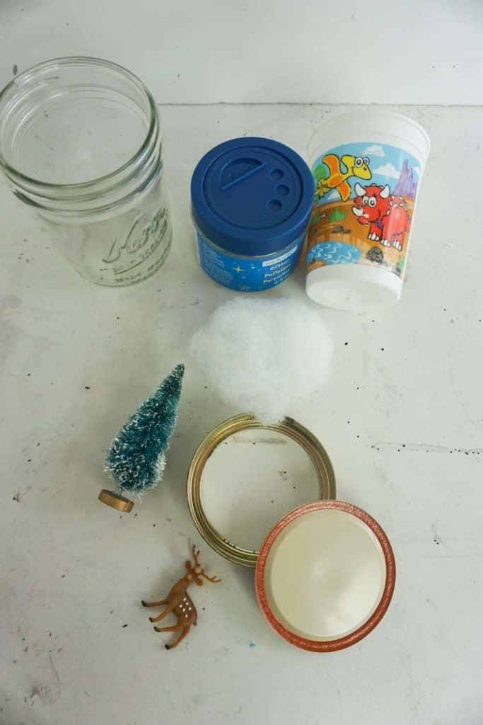 Snow Globe Supplies