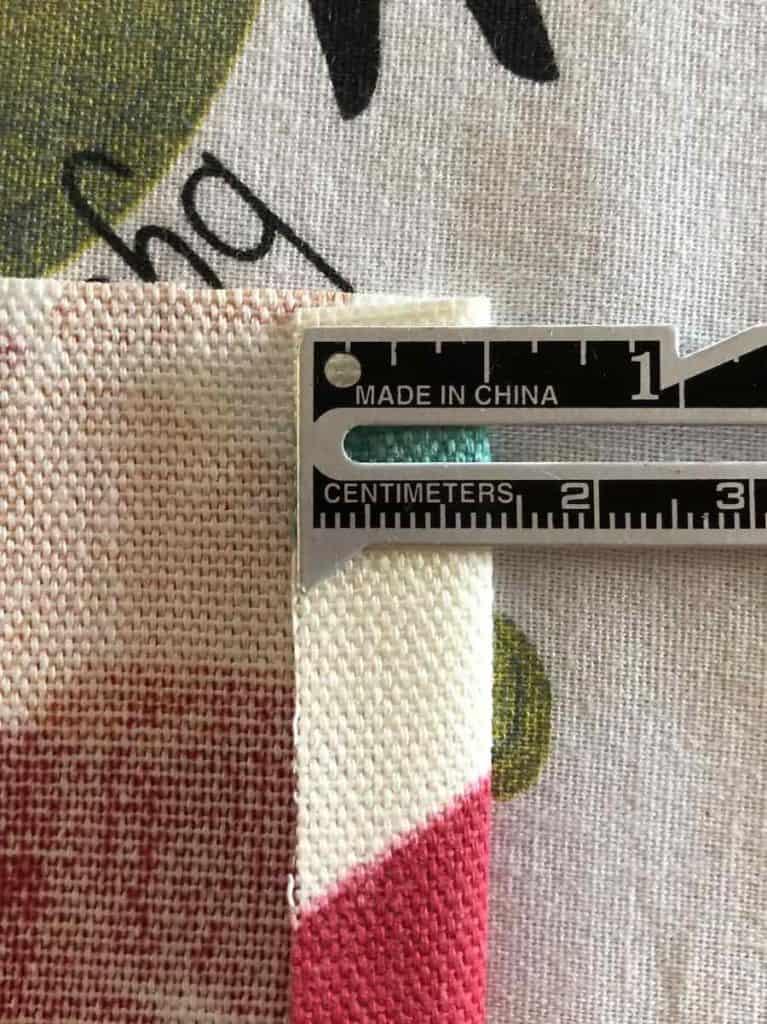 One Half inch press