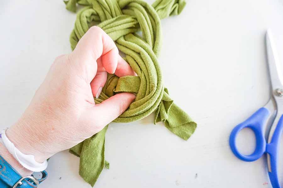 sailor's knot tutorial