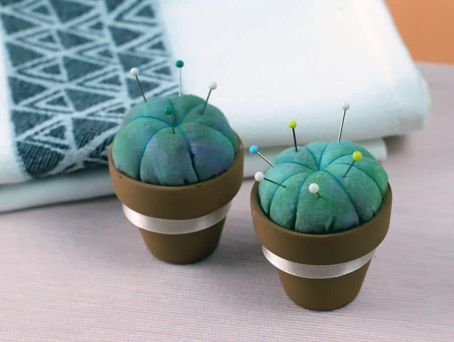 Final cactus pin cushion