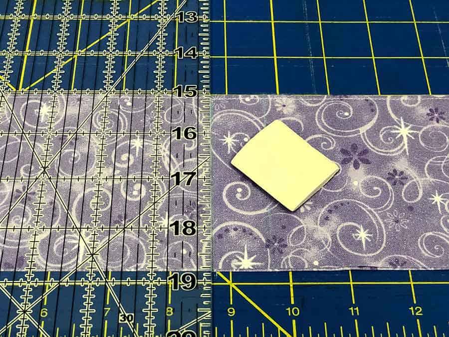 marking fabric