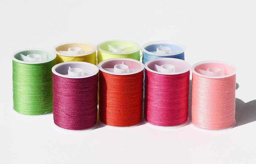 sewing kit thread