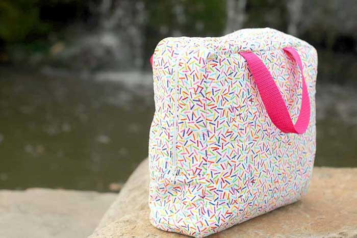 Insulated Lunch Box Featured Image