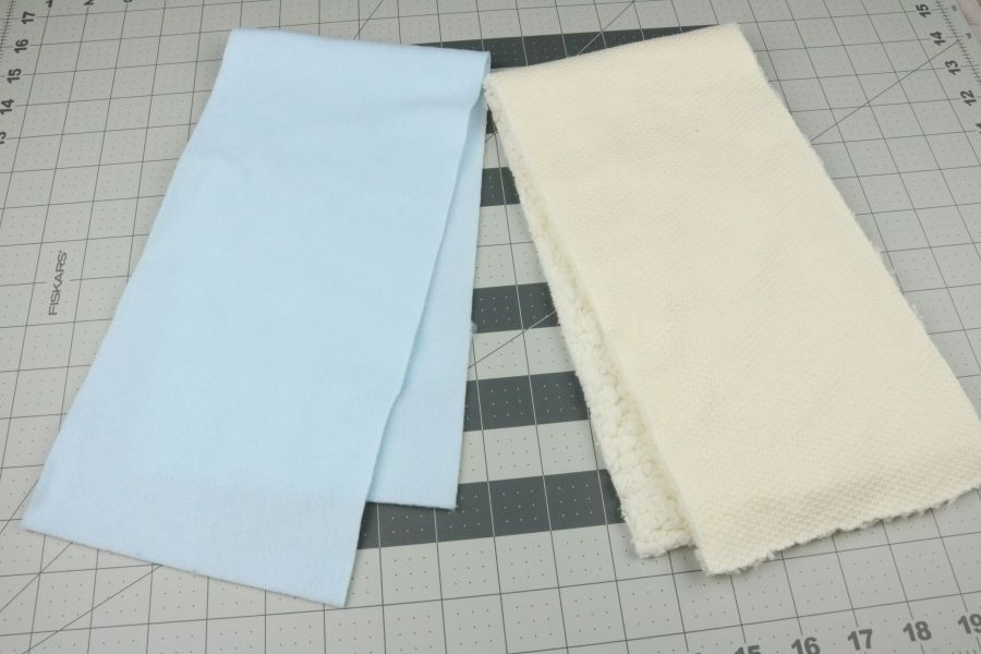 fabric for headband