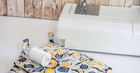 Sewing hacks for sewing machine
