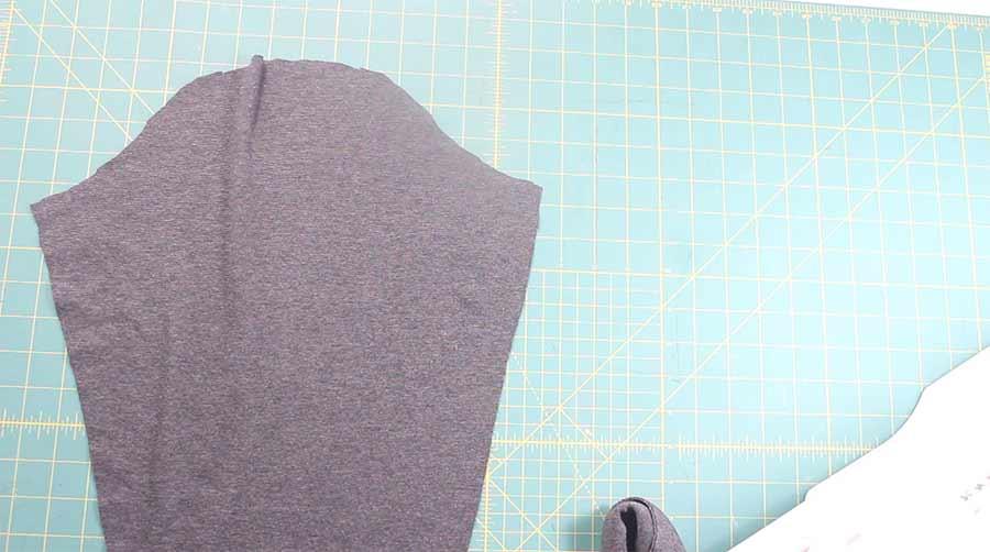sleeve for hoodie