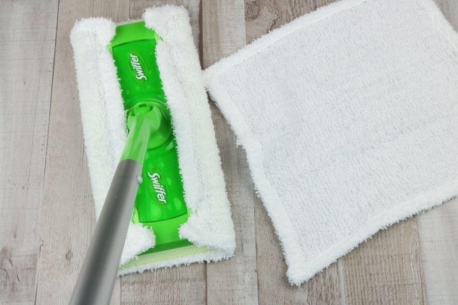 washable swiffer pad