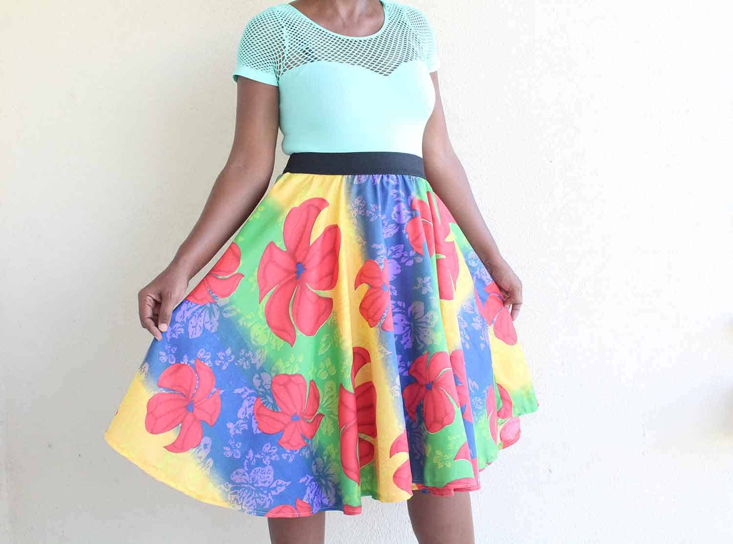 Circle Skirt Featured Image