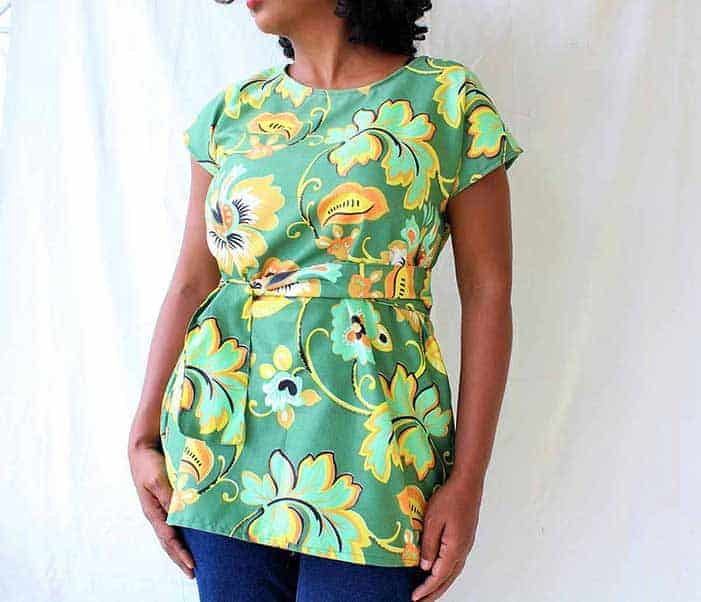 tunic top featured image