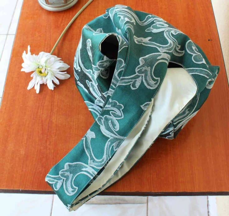 Easy Sew Slouchy Tote Bag Create Card
