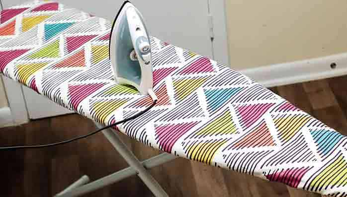 Ironing Board cover Featured Image