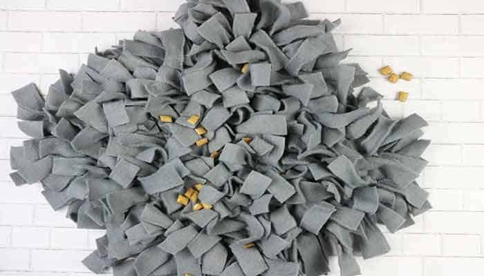 Dog Snuffle Mat Featured Image