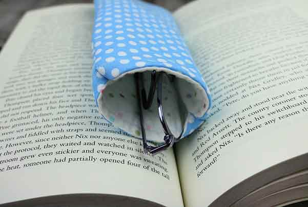 Fabric Glasses Case Featured Image
