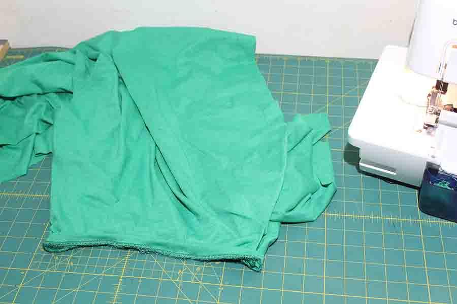 T-SHIRT DRESS SUPPLIES