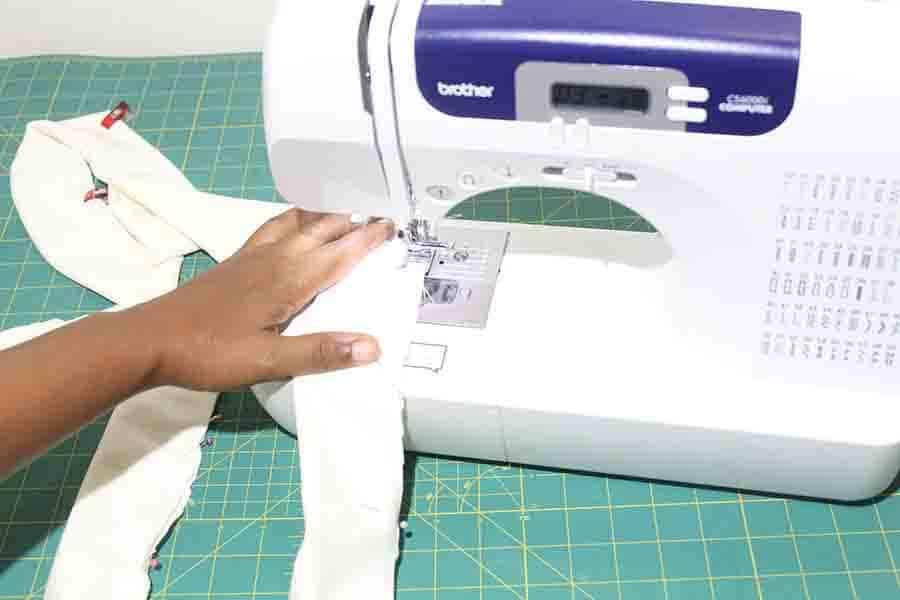sewing belt