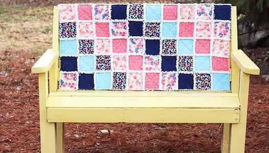 Rag Quilt Featured Image