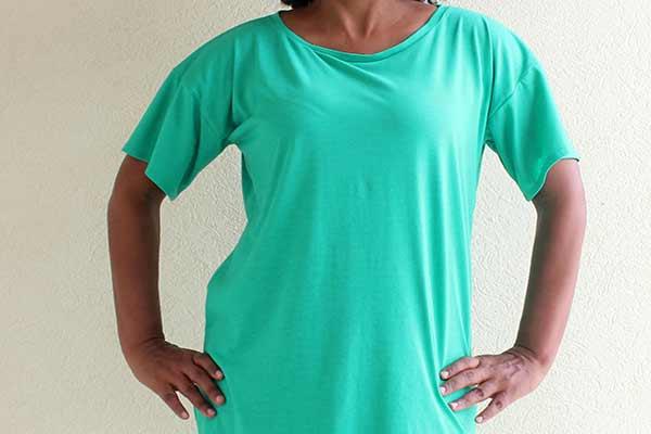 T-Shirt Dress Featured Image