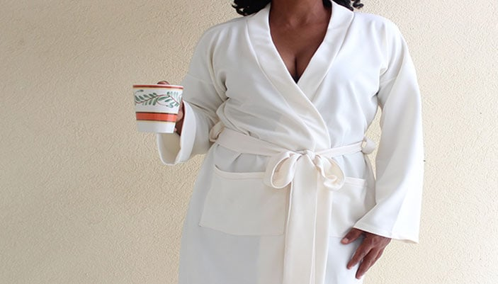 Sew A robe featured