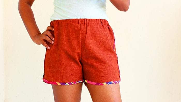 Gym Shorts Featured Image