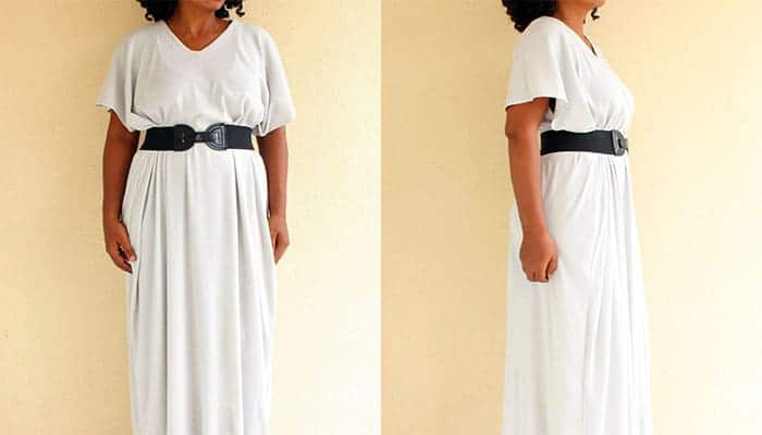 Maxi Dress Featured Image
