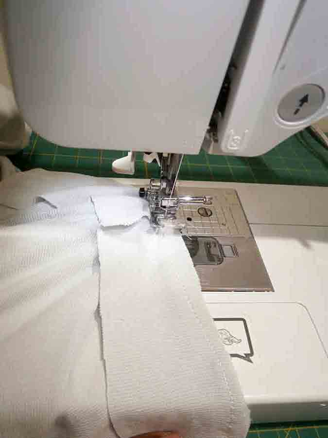 sew them together