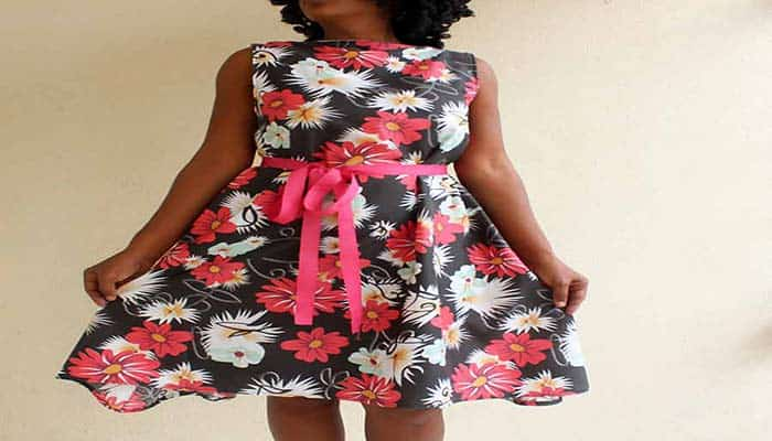 Simple Dress Featured
