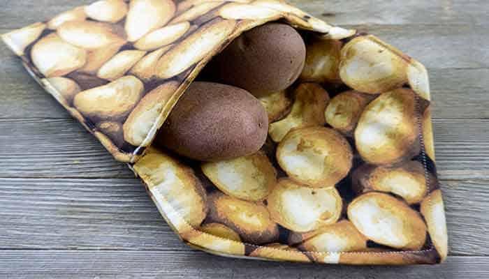 Potato Bag Featured Image