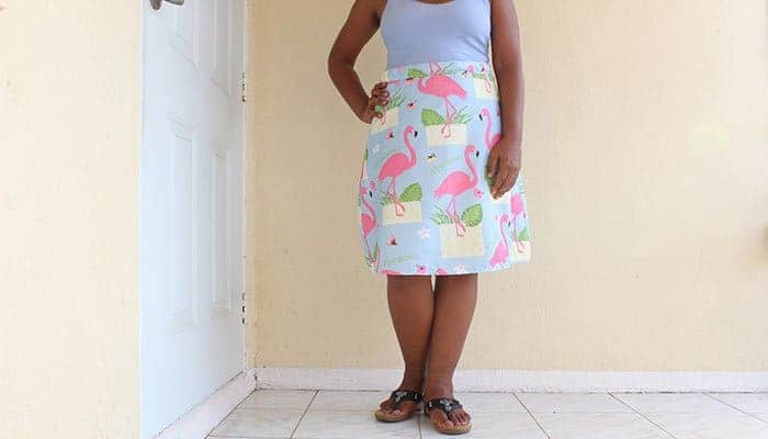 A-Line Skirt Featured Image
